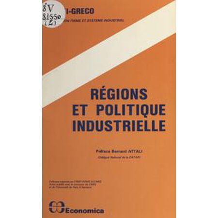 Régions et politique industrielle : 8es journées d'économie industrielle, 1983, Gif-sur-Yvette, Montpellier - eBook](Et Halloween Gif)