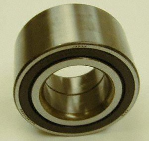SKF FW152 Ball Bearing (Double Row, Angular Contact, 2-Seals, Split Inner Ring)