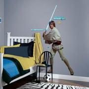 Wallhogs Star Wars Luke Skywalker Cutout Wall Decal