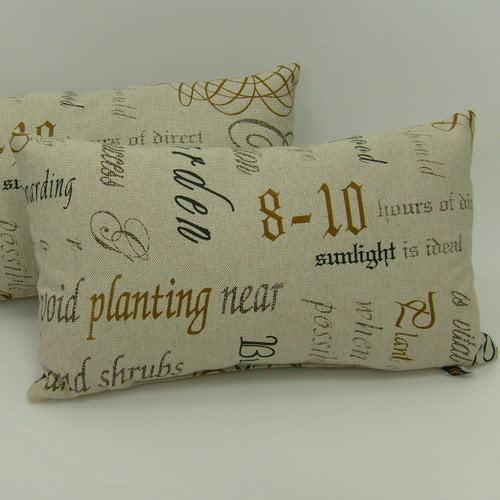 American Mills Chatsworth Lumbar Pillow (Set of 2)
