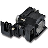 Epson ELPLP33 Hybrid replacement lamp with either original bulb and generic casing for Epson Projector