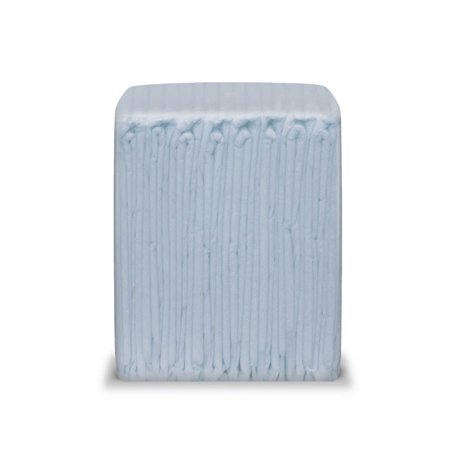 Prevail Air Permeable Low Air Loss Underpad UP-072 Pack of 12, Blue