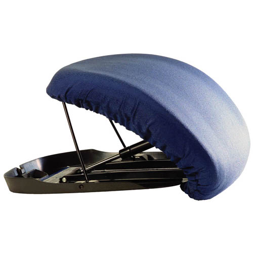 Carex Upeasy Seat Assist Lifting Seat, Plus Size