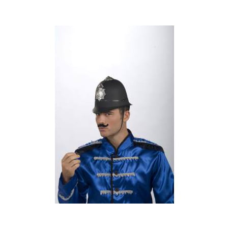 London Bobby Helmet Halloween Costume Accessory (Clubbing London Halloween)