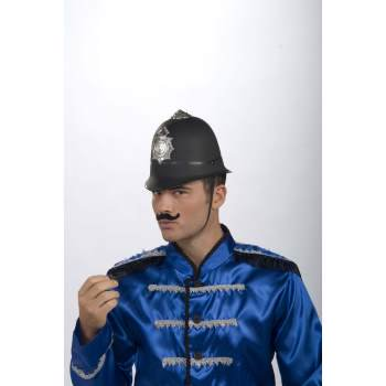 London Bobby Helmet Halloween Costume - London England Halloween