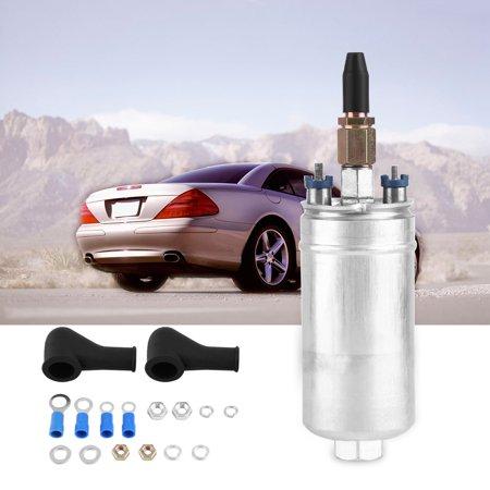 EECOO 300 L/H External Inline Fuel Injection Pump Replacing
