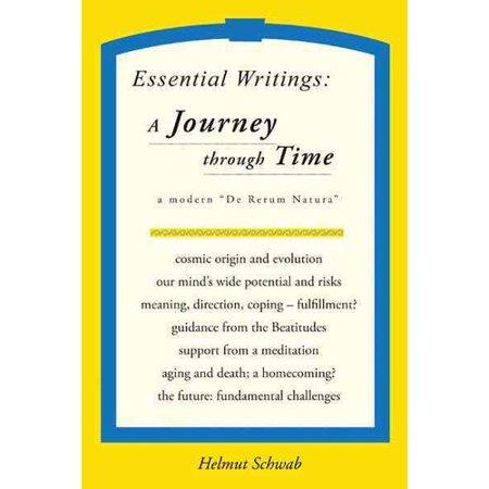 Essential Writings  A Journey Through Time  A Modern   De Rerum Natura