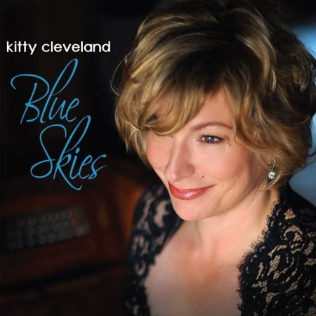 Kitty Cleveland   Blue Skies  Cd