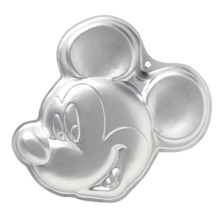 Mickey Mouse Clubhouse Cake Pan As Shown