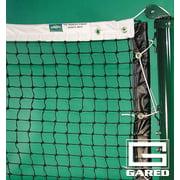 3 MM Premium Polyethylene Tennis Net