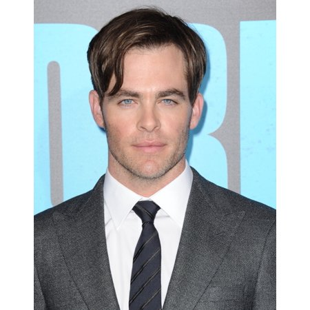 Photo Horrible D'halloween (Chris Pine At Arrivals For Horrible Bosses 2 Premiere Tcl Chinese Theatre Hollywood Ca November 20 2014 Photo By Dee CerconeEverett Collection)