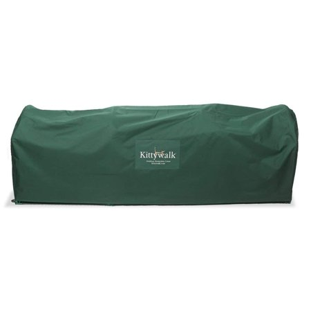 Outdoor Protective Cover for Deck and Patio, Extend the life of your Kittywalk outdoor products By Kittwalk ()