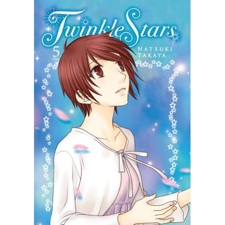 Twinkle Stars, Vol. 5 (Twinkle Star)