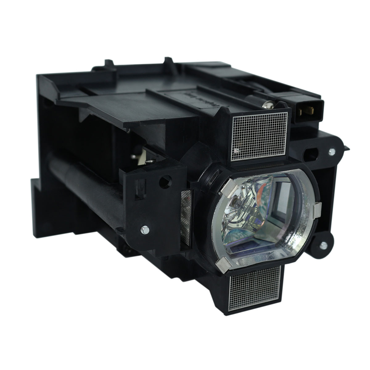 Lutema Platinum for Christie LW401 Projector Lamp with Housing (Original Philips Bulb Inside) - image 4 of 5