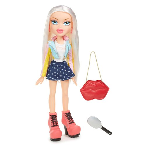 "Big Bratz Cloe 10"" Doll"
