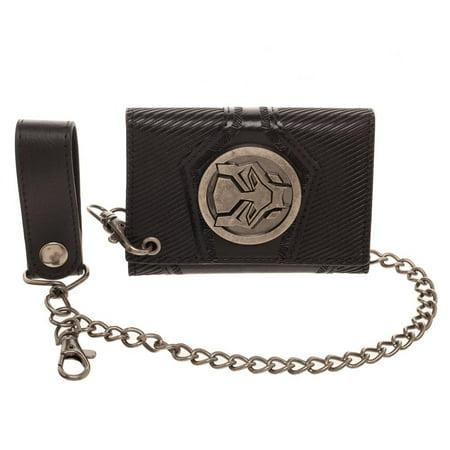 Jane Marvel Wallet (Bioworld Marvel Black Panther Black Chain)