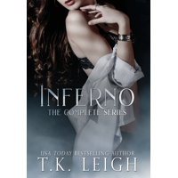 Inferno : The Complete Series