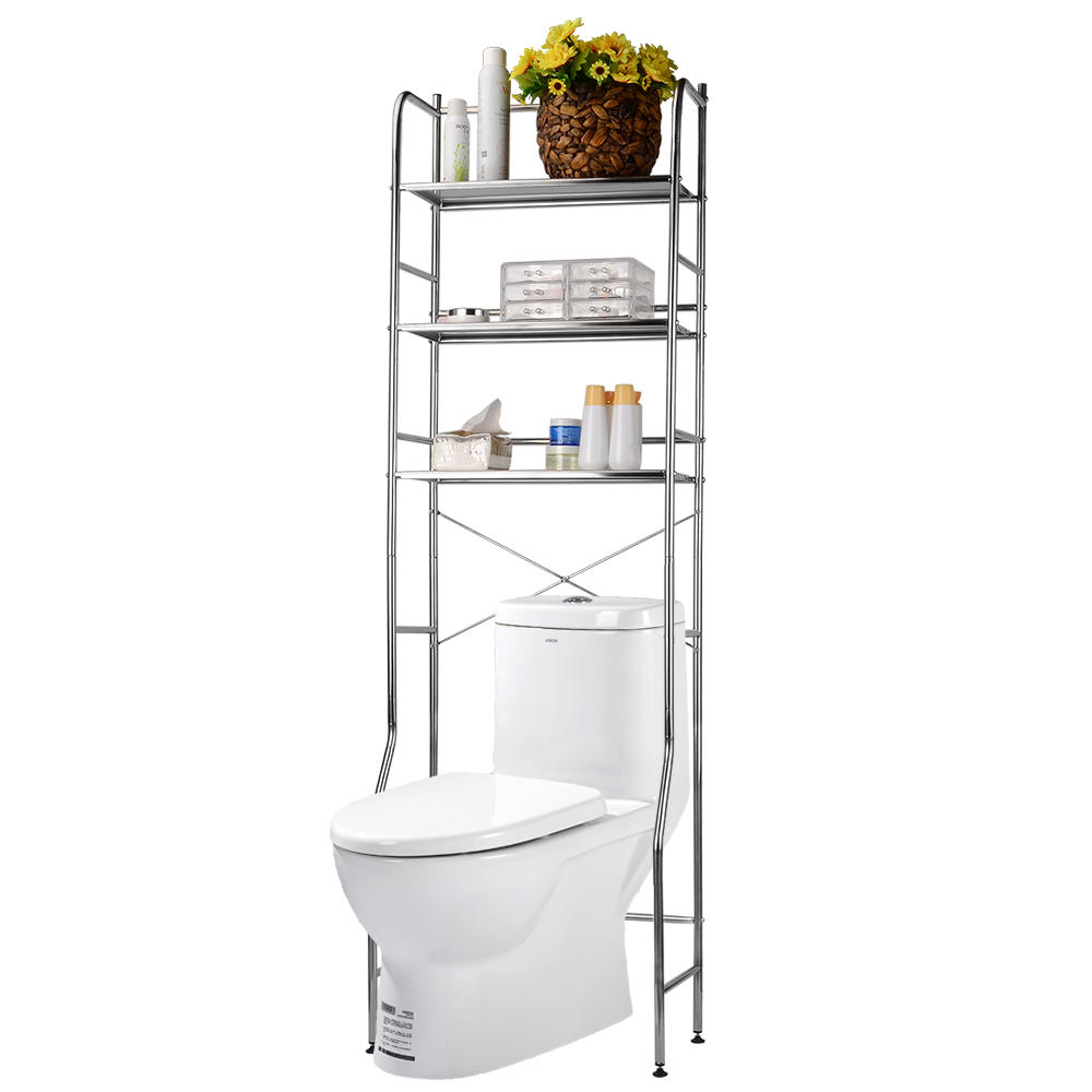 Bathroom Storage & Over The Toilet Storage