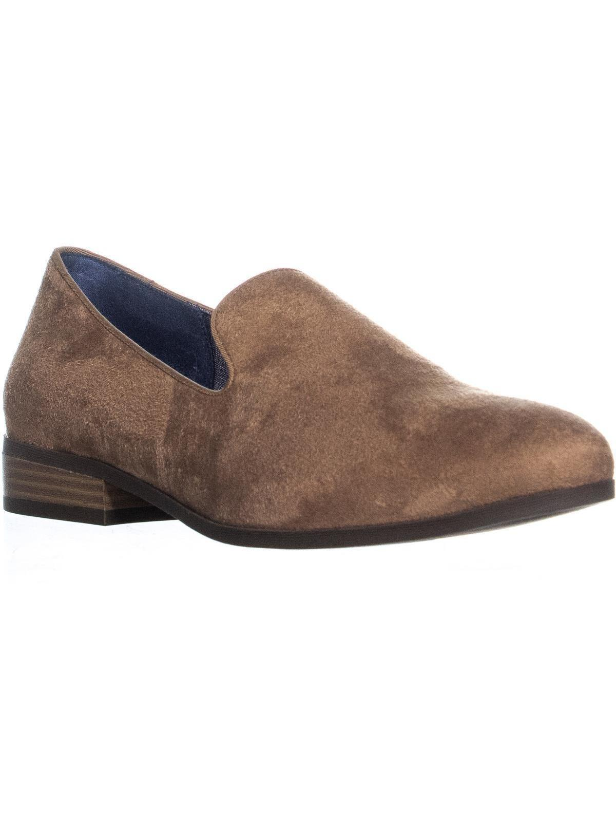273542e6a68 Dr. Scholl s Emperor Block Heel Loafers