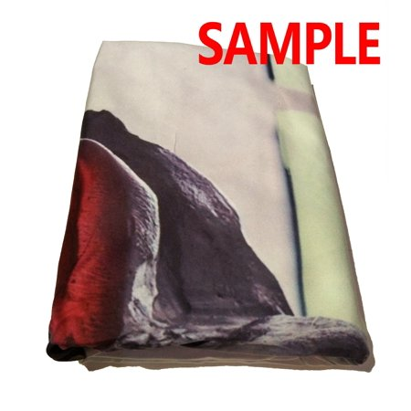 GCKG 7x5ft Novelty Hummingbird Polyester Photography Backdrop Studio Photo Props Background - image 3 of 4
