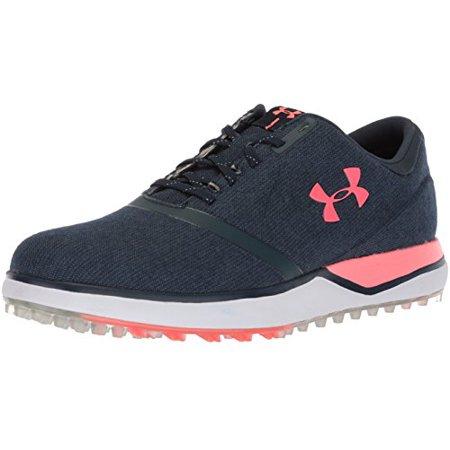 High Performance Golf Shoe (Under Armour Women's Performance Sl Snbrla Golf Shoe)
