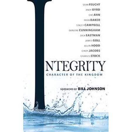 Integrity  Character Of The Kingdom
