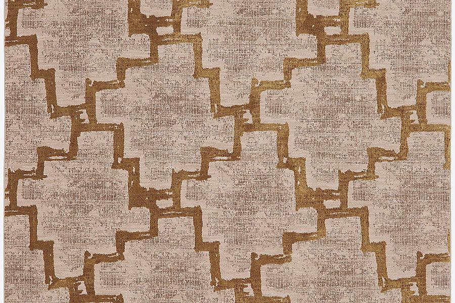 "Karastan Cosmopolitan Marais Desert (5' 3""x7' 10"") by Mohwak Home"