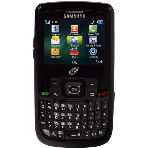 Straight Talk Samsung R375C Prepaid Camera Phone