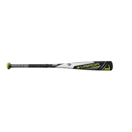 - Louisville Slugger Vapor USA Baseball Bat, 30