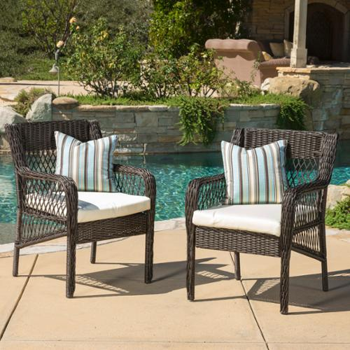 Tahoe Dining Chairs (Set Of 2)
