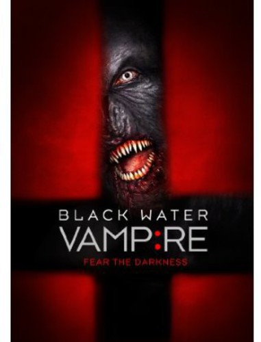Black Water Vampire by