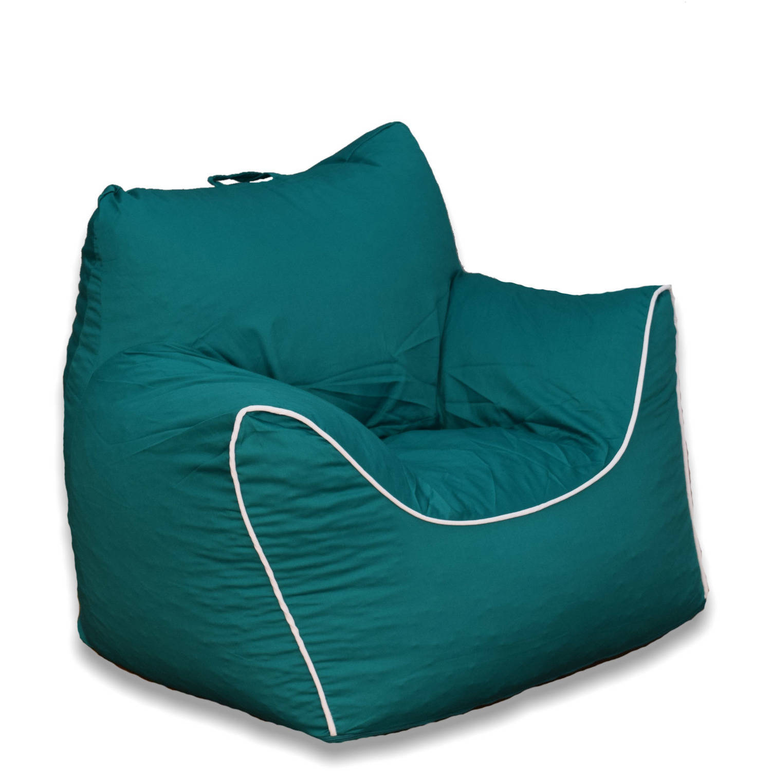 Easy Chair with Removable Cover, Multiple Colors Available