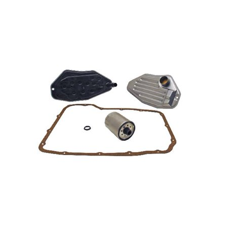 OE Replacement for 1999-2012 Jeep Grand Cherokee Transmission Filter Kit (Laredo / Laredo X / Limited / Overland / Overland Summit /