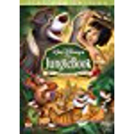 Jungle Book: 40th Anniversary Platinum Edition (Widescreen)