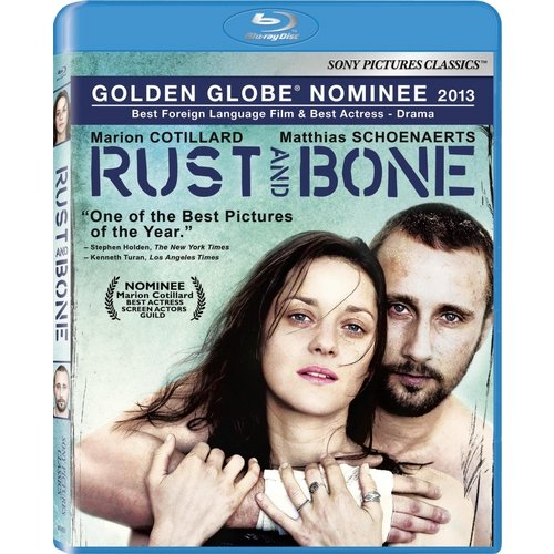 Rust And Bone (Blu-ray) (Anamorphic Widescreen)