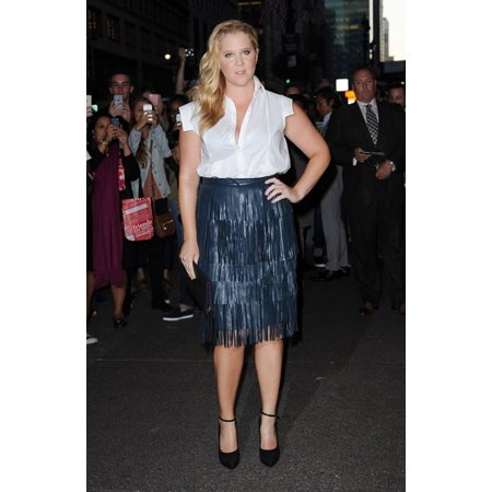 Amy Schumer At Arrivals For Zac Posen Spring & Summer 2016 Fashion Collection Presentation Vanderbilt Hall At Grand Central Terminal New York Ny September 14 2015 Photo By Kristin CallahanEverett Coll (Hall Spring)