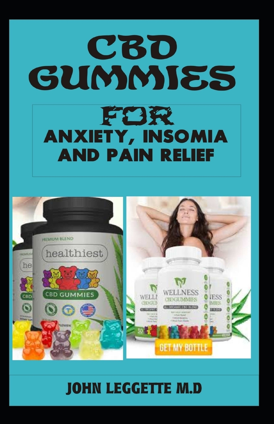 CBD Gummies Dosage for Anxiety