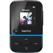Clip Sport Go 32GB Flash MP3 Player