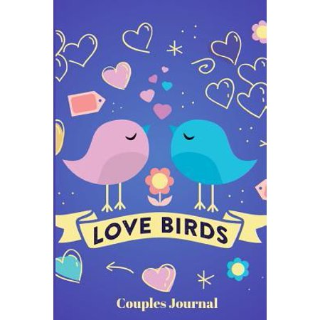 Couples Journal for Him and Her : Improve Your Marriage and Romantic Relationship with Journaling - Anniversary or Wedding Gift Idea for Husband, Wife, Boyfriend or