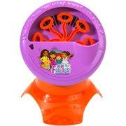 Little Kids Bubble Machine, Dora and Friends