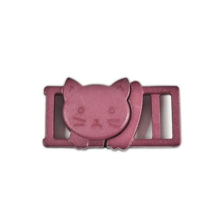 Paracord Planet Cat Buckles for Paracord Bracelets 3/8