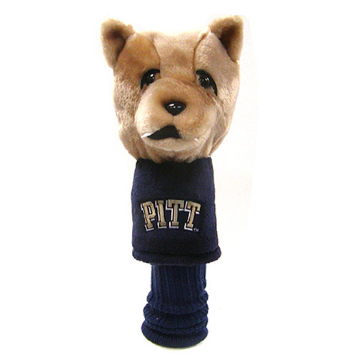 Team Golf NCAA Pittsburgh Mascot Head Cover