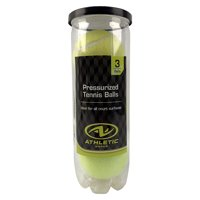 Athletic Works Single Can Tennis Ball