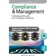 Compliance & Management. - eBook