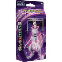 Pokemon XY 12 Evolutions Theme Deck