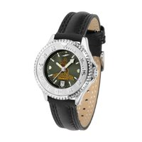 Suntime ST-CO3-WYC-COMPL-A Wyoming Cowboys-Ladies Competitor AnoChrome Watch