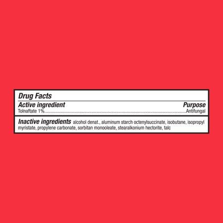 Equate Athlete's Foot Antifungal Powder Spray, 4 6 oz - Best Skin