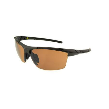 Extreme Optiks  Eog 9 Gph Golf Hd Sunglasses