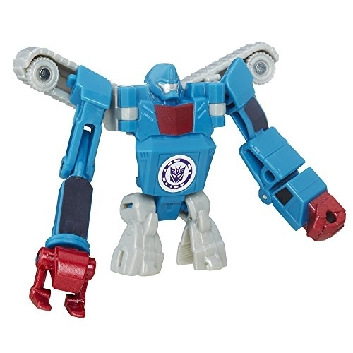 Transformers: Robots in Disguise Legion Class Groundbuster by Hasbro