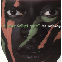 A Tribe Called Quest - Anthology - Vinyl (explicit)